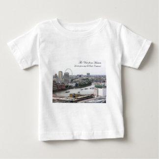 ViewFromHeaven ベビーTシャツ