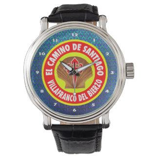 Villafranco Del Bierzo 腕時計