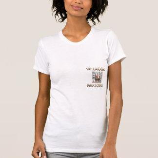 Villaggio Mahjongg Microfiber Tシャツ