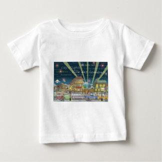 Ville desのlumieres ベビーTシャツ