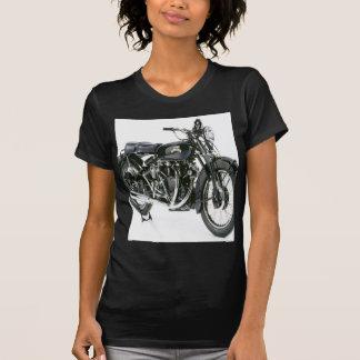 VINAGEの輸送 Tシャツ