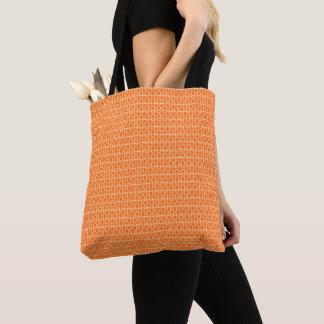 Vinatgeの歓喜の春のオレンジトート肩バッグ トートバッグ