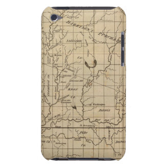 Vincennes地区 Case-Mate iPod Touch ケース