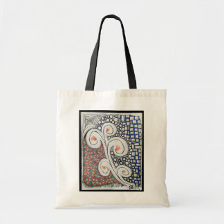 Vines Tote Bag トートバッグ