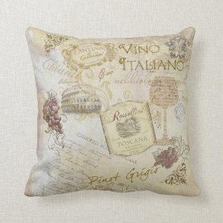 VinoのItaliano IIの枕 クッション