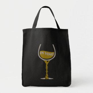 VinoのVeritasのバッグで-スタイル及び色を選んで下さい トートバッグ
