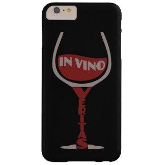 VinoのVeritasカスタムな色のMotorolaの場合 Barely There iPhone 6 Plus ケース