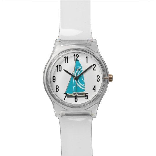 Vintage Dinghy 腕時計