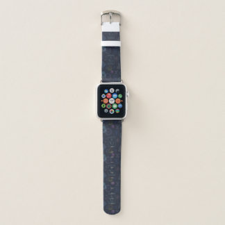 Vintage Stamps Watch Band Apple Watchバンド