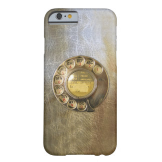 Vintage_Telephone_Dial 04 iPhone 6 ベアリーゼアケース