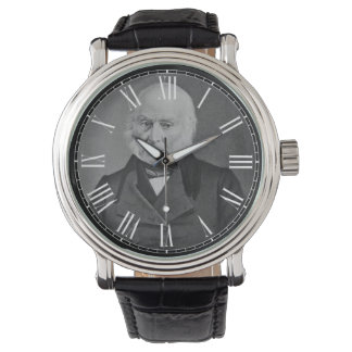 Vintage Watchジョン・クィンシー・アダムズの大統領 腕時計