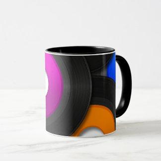 Vinyls マグカップ
