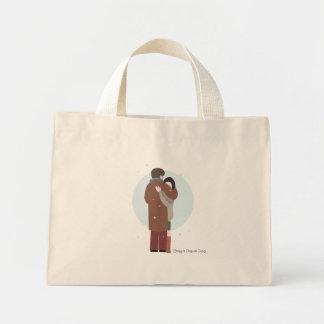 Violettaの容認-バッグ ミニトートバッグ