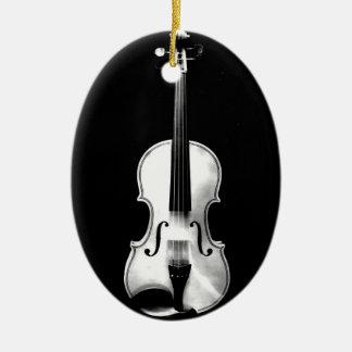 Violinistic セラミックオーナメント