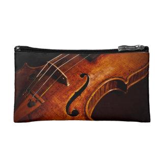 Violon旅行バッグは、バッグを構成します コスメティックバッグ