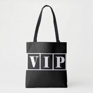 VIPの全にプリントのトートバック、媒体 トートバッグ