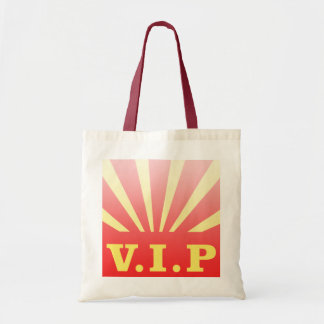 VIPの日が差すこと トートバッグ