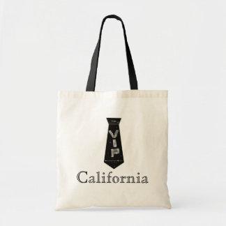 VIPカリフォルニアの予算の戦闘状況表示板 トートバッグ