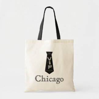 VIPシカゴの予算の戦闘状況表示板 トートバッグ