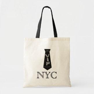 VIP NYCの予算の戦闘状況表示板 トートバッグ