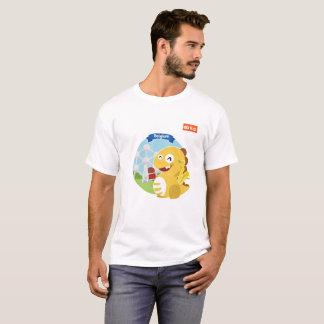 VIPKIDベルギーのTシャツ Tシャツ