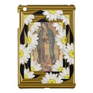 Virgen deグアダルペ(デイジーと) iPad miniカバー