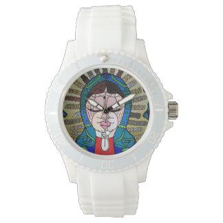 Virgen deグアダルペ 腕時計