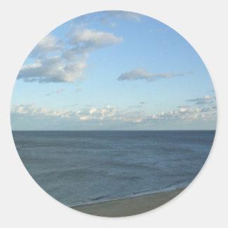 Virginia Beachのオーシャンビュー ラウンドシール