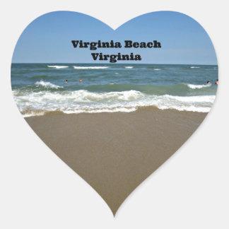 Virginia Beach、ヴァージニア ハートシール