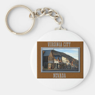 Virginia Cityネバダ キーホルダー