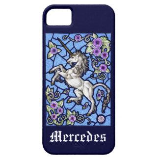 VirginsnoweのiPhone 5の穹窖 iPhone SE/5/5s ケース