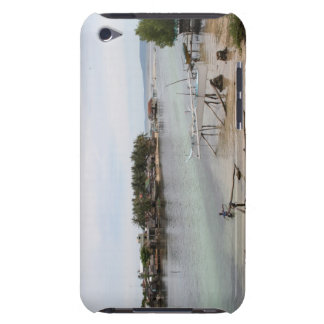Visayanの漁村 Case-Mate iPod Touch ケース