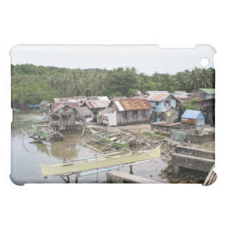 Visayanの漁村 iPad Mini カバー