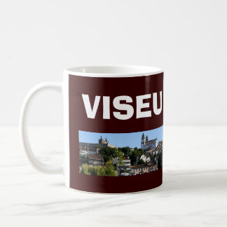 Viseu*ポルトガルのマグ コーヒーマグカップ
