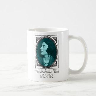 VitaのSackville西 コーヒーマグカップ