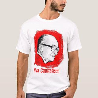 Vivaの資本主義! Tシャツ
