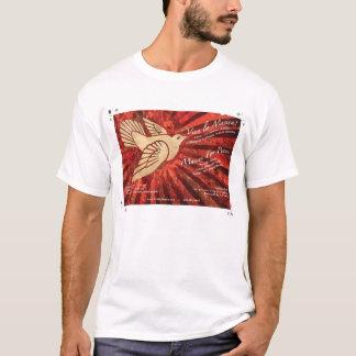 VivaのlaのMusicaサポータTシャツ Tシャツ
