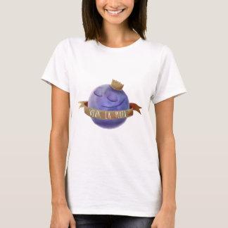 VivaのLaプルート Tシャツ