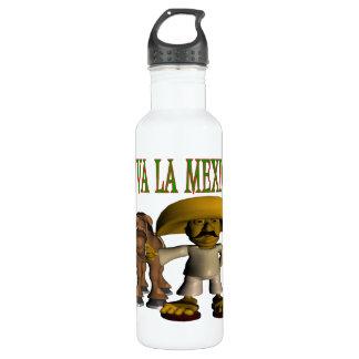 VivaのLaメキシコ ウォーターボトル
