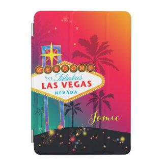 Vivaカラフルなラスベガスの磁気iPad Miniケース iPad Miniカバー
