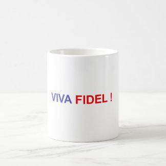 Vivaフィデル コーヒーマグカップ