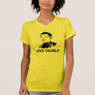 Viva Caligula! Tシャツ