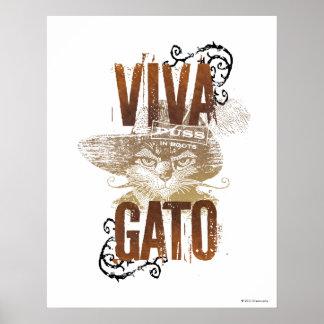 Viva Gato 2 ポスター