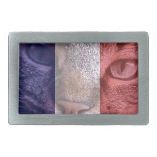 Viveのlaフランス 長方形ベルトバックル