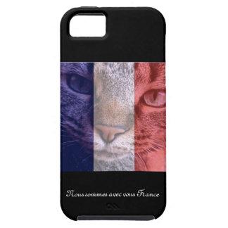 Viveのlaフランス iPhone SE/5/5s ケース