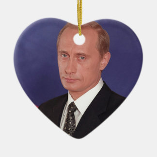 Vladの立場 セラミックオーナメント