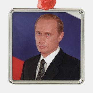 Vladの立場 メタルオーナメント