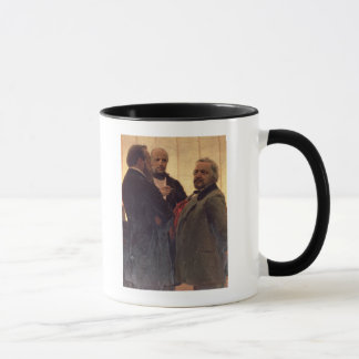 Vladimir Odoevsky マグカップ