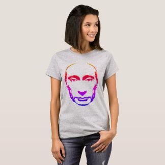 VLADIMIR POUTINE 2016年 Tシャツ