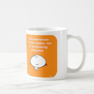 VM8212、Vimrodの自己認識、深く、awesom コーヒーマグカップ